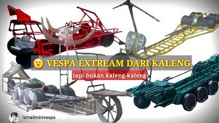 Download Video Miniatur vespa extreme MP3 3GP MP4