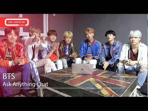 Download Youtube: ICYM BTS Send Shout Outs To The Army In Korean And English