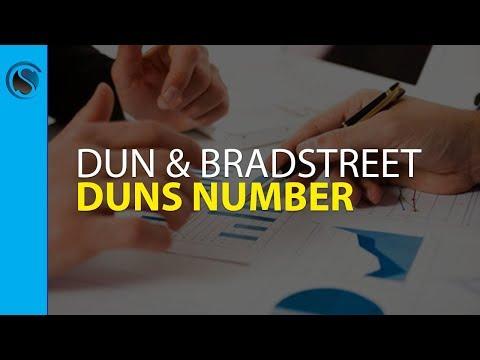 SAM Webform : Home - Dun & Bradstreet