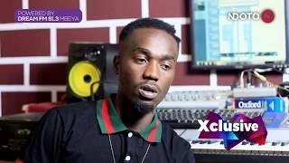 Hivi ndivyo Maproducer wanavyoandaa muziki wao studio,Mjue Essem Creator