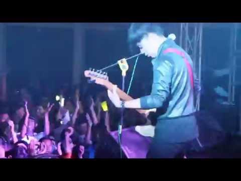 Umbrella Time - Viva Rock [Orange Range] Cover Live at Sashimi UCHUU