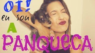 VIREI MAMÃE! CONHEÇAM A PANQUECA ♥ | Camila Lima