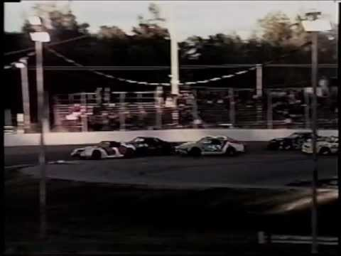 Tri City Motor Speedway June 5 1998 Youtube