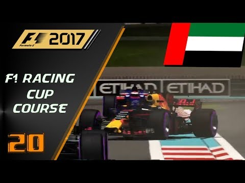 F1 Racing Cup - Saison 2 Grand Prix d'Abu Dhabi #20