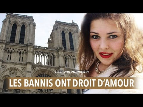 Les Bannis ont droit d'Amour \ God help the Outcast French [COVER]