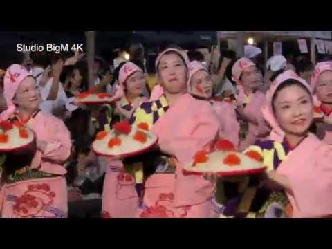 山形花笠祭り2019