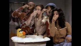 Sesame Street - Episode 900  The Sing-along! 1976