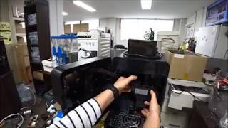 동구전자 DSK-F04 머신청소 전문가 버전