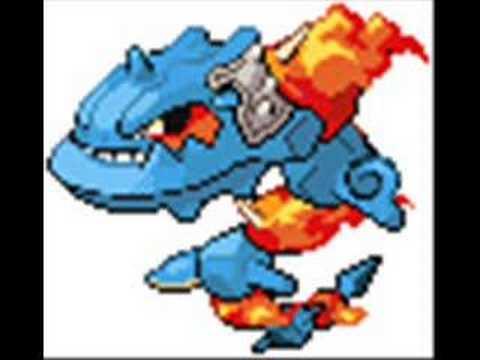 Taco's Pokemon Sprites Part 1