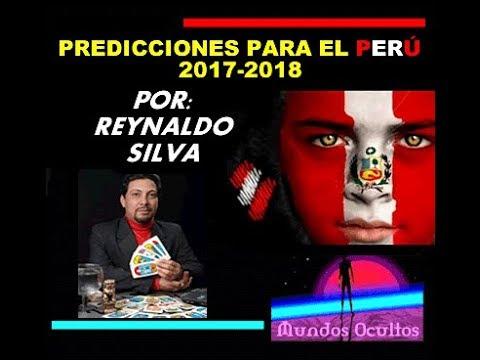 Predicciones para el Perú 20172018, por Reynaldo Silva
