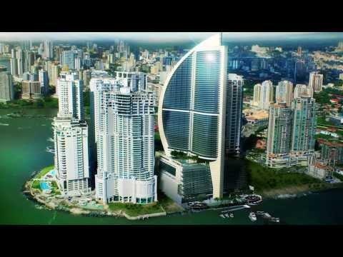 The Dubai of Central America (Republic of Panama)