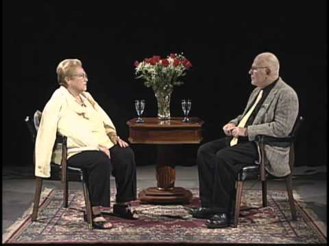 Conversations with William M. Hoffman: Marilyn Horne, opera singer, (Pt. 1 of 2)