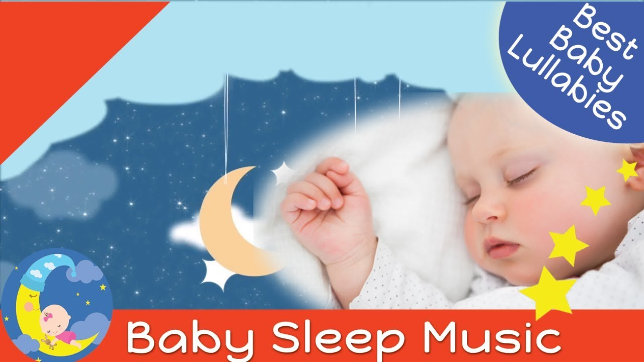 LULLABIES Lullaby for Babies To Go To Sleep Baby Lullaby Songs Go To Sleep Lullaby Songs Sleep Music