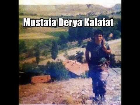 Mustafa Derya Kalafat