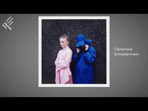 Swaps: David Hurn on Clémentine Schneidermann
