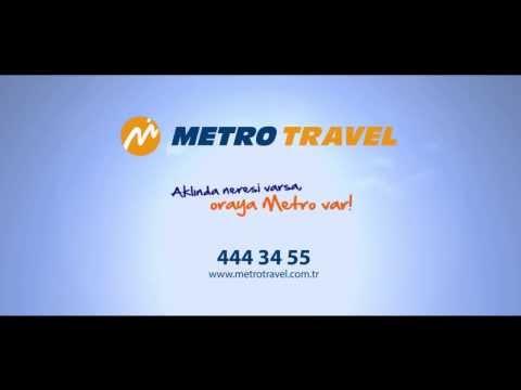 Metro Travel Adana
