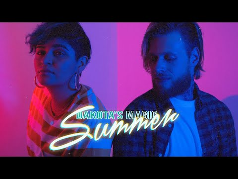 Dakota's Magic - Summer