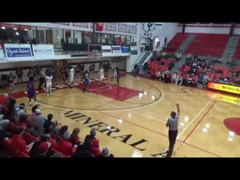 Mineral Area College vs. Lincoln