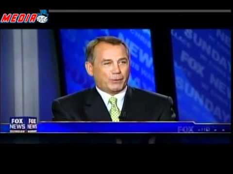 John Boehner Crying   Smoking Speaker of House   Fox News   Mediaite