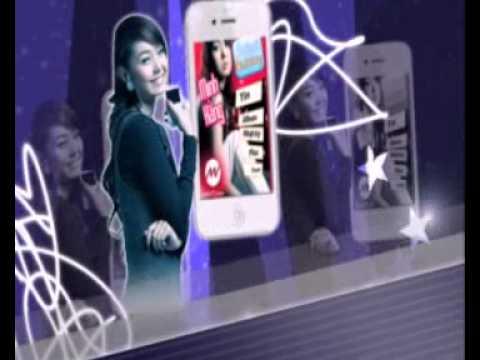 Ứng Dụng Minh Hằng Hot 2012