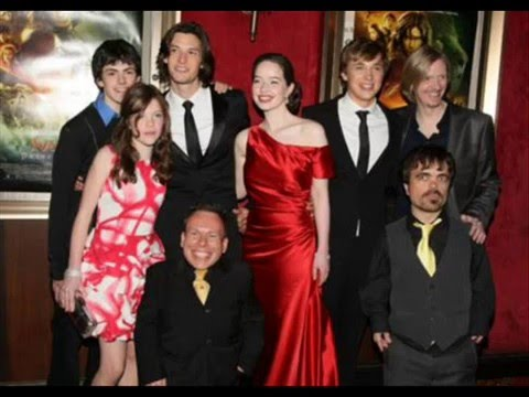 The Chronicles of Narnia: Prince Caspian World Premieres
