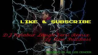 DJ Ngalabur Langit Versi Remix slow Full Bass