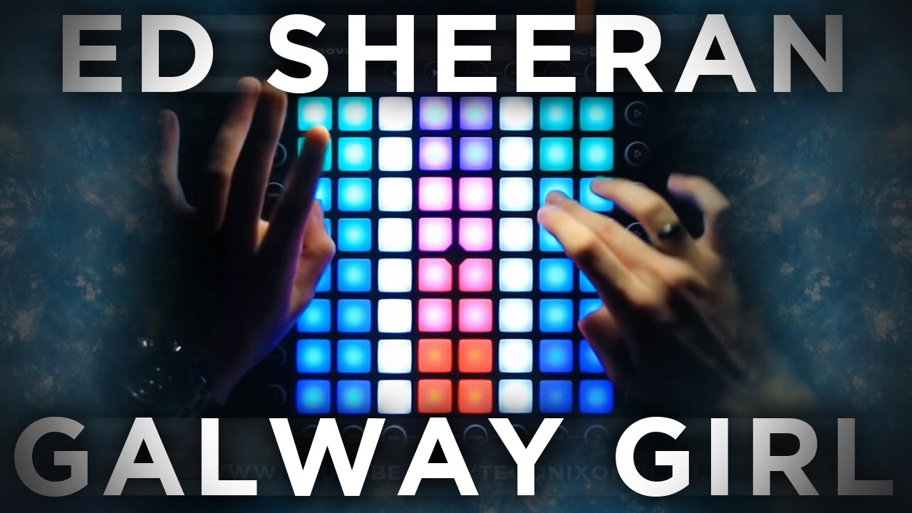 Launchpad Cover/Remix - YouTube