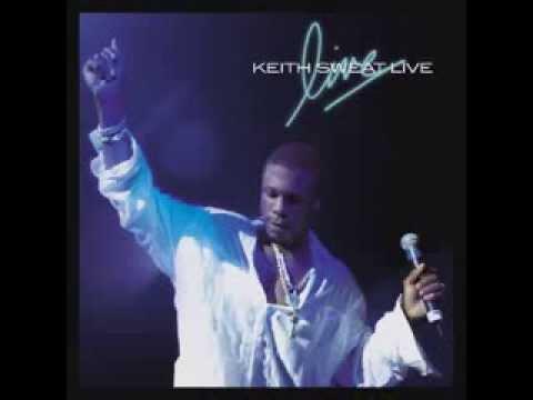 Keith Sweat Live 2003