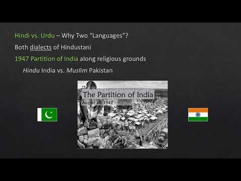 Episode 4-C The Indo European Languages