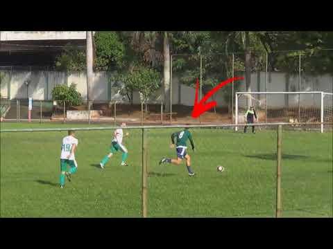 GABRIEL FELIPE DE PAULA ALMEIDA - ATTACKER/ ATTACKING HALF