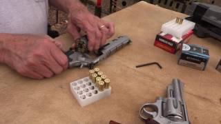 44 Magnum Performance Center 629 Competitor