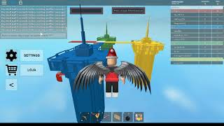 How to be ADM of any ROBLOX game