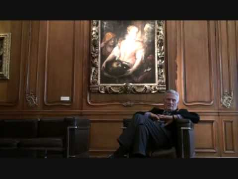 Interview with Richard Feigen, expert in old masters paintings, by www.artfinding.com