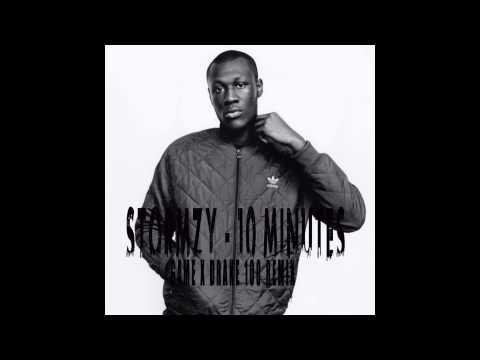 Stormzy - 10 Minutes [Game x Drake 100 remix]