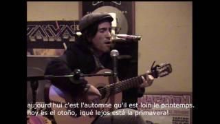 Elle était si jolie (Em Đẹp Như Mơ) - Guitar Ballad - Alain Barrière