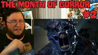 "Gors ""DOOM: Annihilation"" Movie REACTION #TheMonthOfGorror *REUPLOAD*"