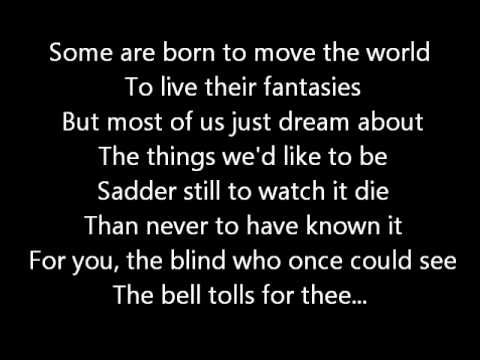 Rush-Losing It (Lyrics)
