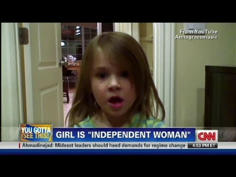 CNN: Toddler, 'No marriage without job first'