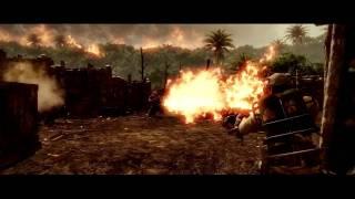 Battlefield Bad Company 2 Vietnam | trailer (2010)