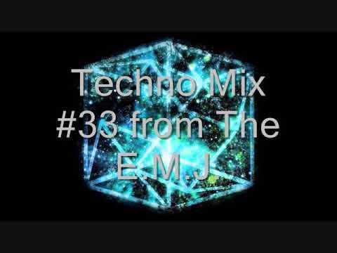 Techno Mix #33