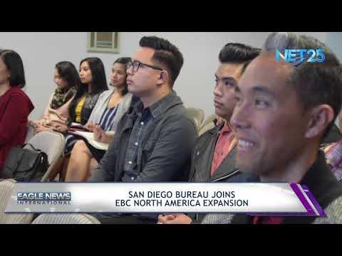 San Diego Bureau Joins EBC North America Expansion