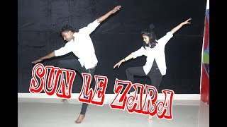 Sunn Le Zara |1921|  dance choreography by | avinash | ddc dance |
