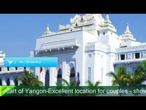 East Hotel - Yangon Hotels, Myanmar