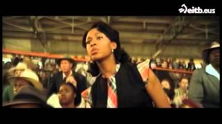 Ernie Davis, una lucha contra el racismo y la leucemia