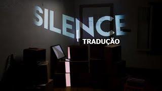 Marshmello ft. Khalid - Silence (Tradução)