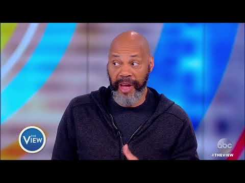 Download Youtube: Oscar winner John Ridley Talks 'Let It Fall,' Sexual Misconduct In Hollywood & More | The View