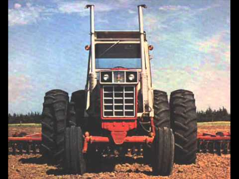 The Mike Sammes Singers - International Harvester Tractors