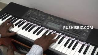 Sarvam Theme Music - BGM - Instrumental