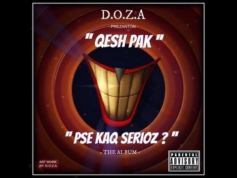 DOZA - Like A Boss & pik