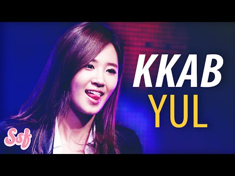 Top 9 Moments w/ Silly Kwon Yuri (KKABYUL) Video l @Soshified